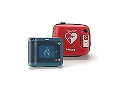 Philips-Heartstart-FRX-AED