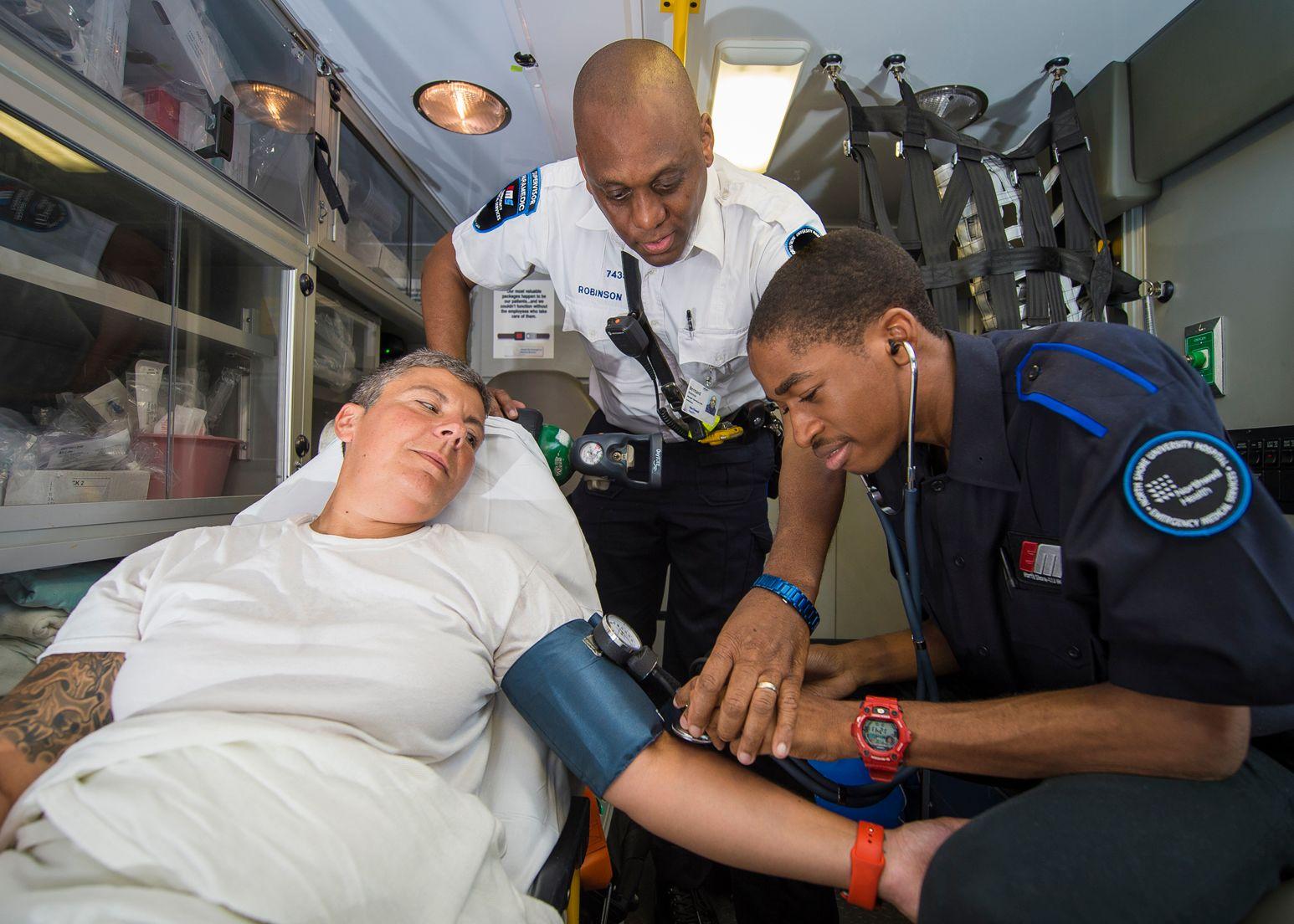 Drupal-NEWS_Five-essential-skills-paramedics-EMTs